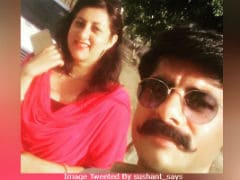 <i>Savdhaan India</i> Host Sushant Singh's Sister Diagnosed With Neurological Disorder; Actor Appeals For Help
