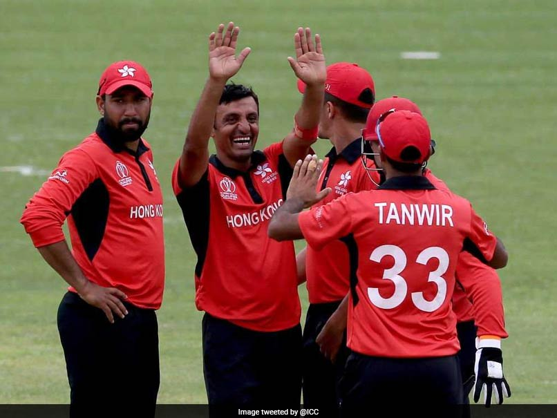 ICC Awards ODI Status To All Asia Cup 2018 Matches