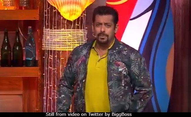 Bigg Boss 12: When And Where To Watch Salman Khan's Show And Other Details