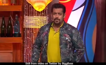 Bigg Boss 12: When And Where To Watch Salman Khan's Show And Other