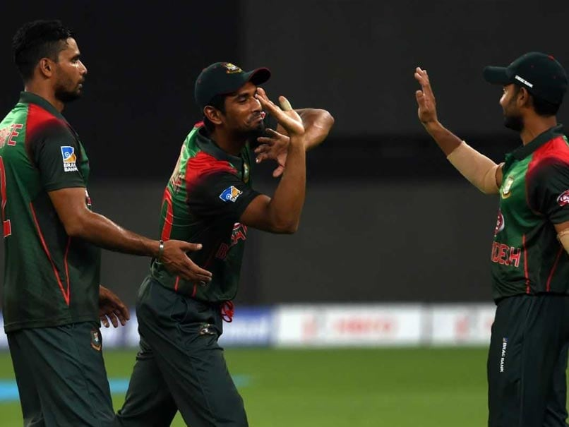 Asia Cup 2018: Bangladesh Knocked Out Afghanistan