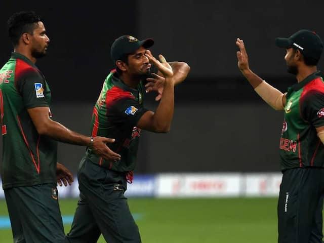 Asia Cup: Mustafizur Rahmans Last Over Heroics Help Bangladesh Pip Afghanistan