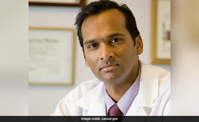 Indian-Origin Professor Awarded $6.5 Million To Improve Cancer Diagnosis