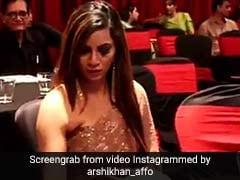 'आवाम की चहेती' अर्शी खान ने 'दिलबर' गाने पर किया ऐसा डांस, Video देख कह बैठेंगे Wow...