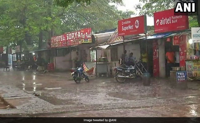 Odisha, Coastal Andhra Pradesh On Pre-Cyclone Watch, Alert Issued