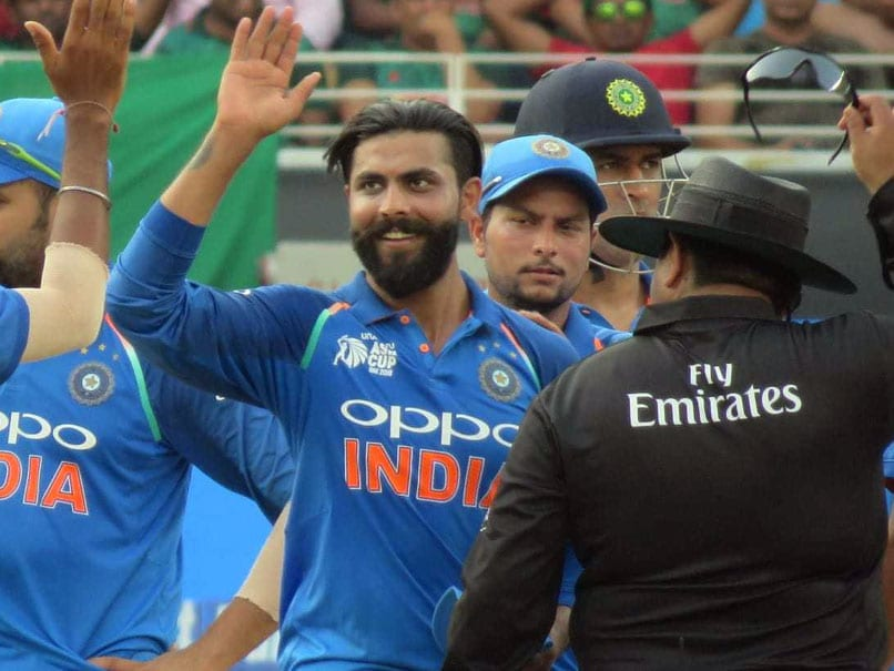 Asia Cup 2018: That