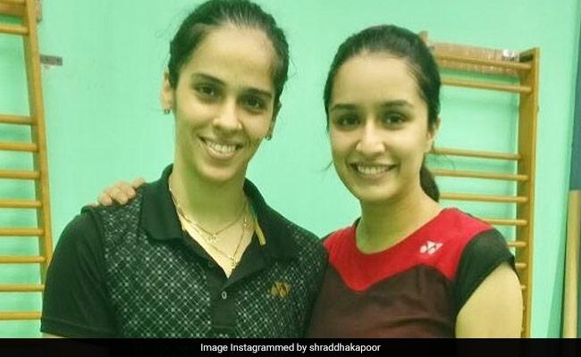 Shraddha Kapoor Shares Her Experience Of Meeting Saina Nehwal's Parents