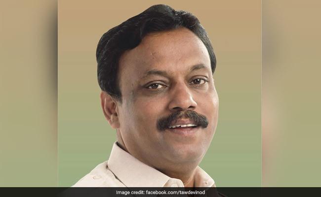 Maharashtra Mulling Making Marathi Compulsory In All Schools: Minister
