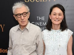All These Years Later, Woody Allen's Wife Soon-Yi Defends Him In Controversial Interview
