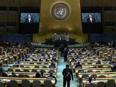 With India At UN General Assembly, 10 Big Developments To Watch Out For