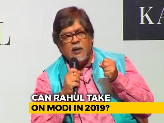Video : Face Of United Opposition Has To Come From Regional Party: Chandan Mitra