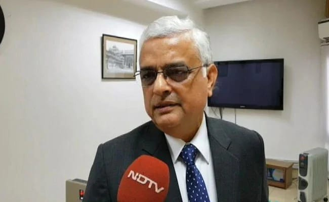Social Media Platforms Have Promised Cooperation Ahead Of Polls: OP Rawat