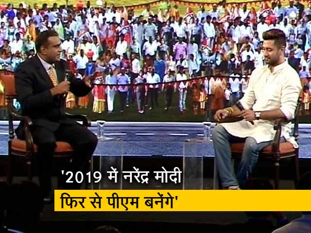 Videos : मुंबई में फिट नहीं हो पाया, मुझे सिर्फ राजनीति ही आती है:  NDTV युवा में बोले चिराग पासवान