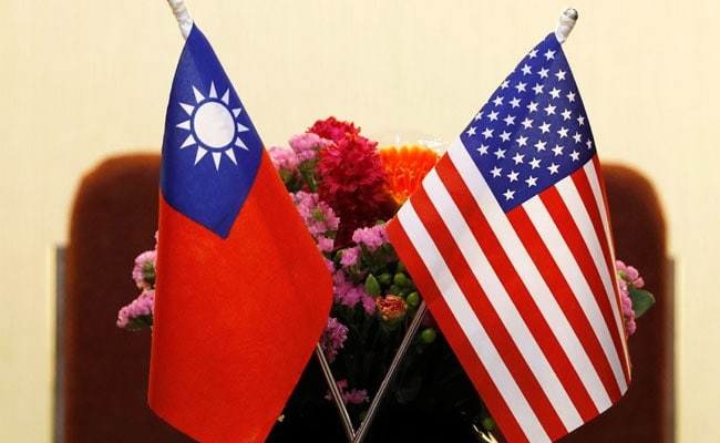 'Big Thing': Taiwan Praises US Move To Lift Restrictions On Ties