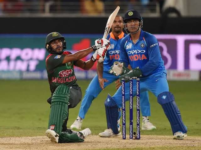 Asia Cup 2018, India vs Bangladesh, Head To Head: Numbers Overwhelmingly Favour India