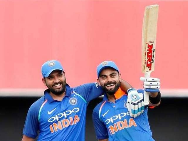 Asia Cup 2018: Virat Kohlis Absence Wont Be A Factor, Says Sourav Ganguly