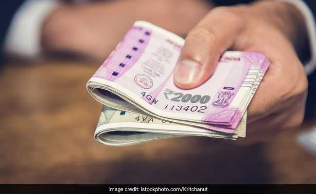 UP GST Officer Arrested For Allegedly Taking Rs 3 Lakh Bribe