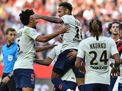 Perfect Paris Saint-Germain Brush Aside Nice To Equal 82-Year-Old Ligue 1 Record