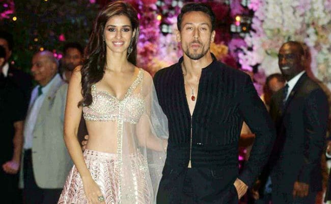 Tiger Shroff On Disha Patani-Hrithik Roshan Controversy: 'It Was A Very Silly Rumour'