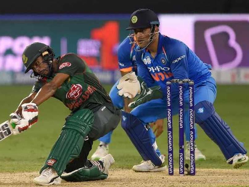 Asia Cup 2018, India vs Bangladesh, Final: When And Where To Watch