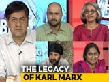 Video : The Big Fight: Is Karl Marx Still Relevant?