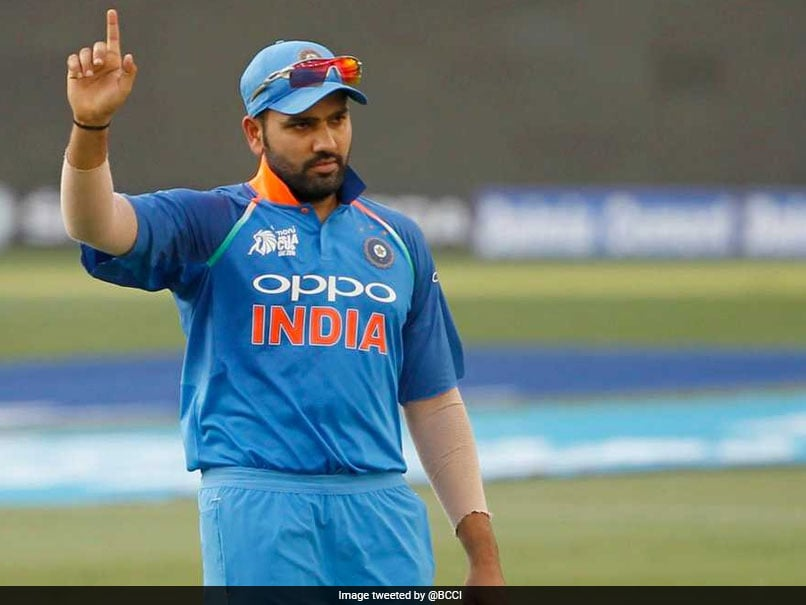 Rohit Sharma's Calming Influence Helped India In Asia Cup Final: Shastri