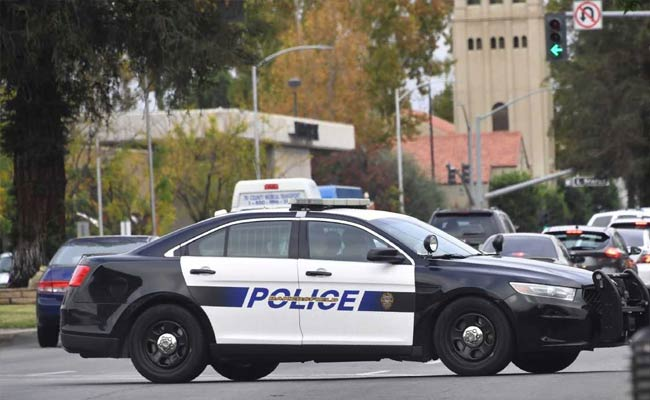 4 Dead, Including Child, In California Office Complex Shooting: Report
