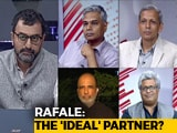 "Video: Truth vs Hype: The ""Ideal"" Partner In Rafale Deal?"