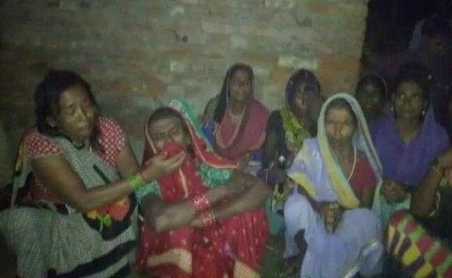 उत्तर प्रदेश: एक हफ्ते मां और उसके दो बच्चों की भूख से मौत! सरकार ने कहा- फूड प्वॉइजनिंग थी वजह