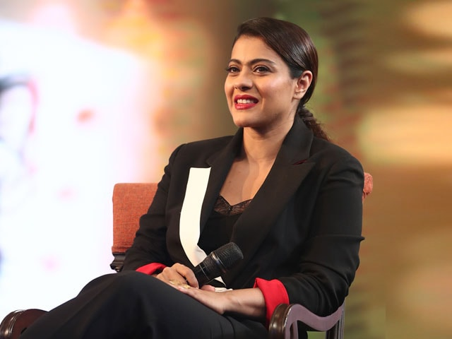Video : NDTV Yuva Conclave: What We Learnt About New Age Mom Kajol