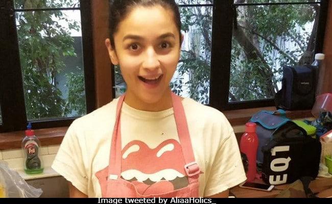 Alia Bhatt's Birthday Gift To Ranbir Kapoor Must Be Sweeter Than The Thought