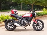 Video : Ducati Scrambler 1100 First Look
