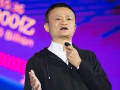 """I'd Rather Be Truthful Than Correct"": Jack Ma Defends Extreme Overtime"