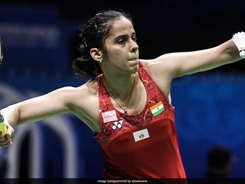 India coach Vimal Kumar lauds Saina for remaining focussed on game
