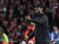 Premier League: Liverpool Manager Jurgen Klopp Talks Up Chelsea Title Chances