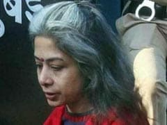 Court Reserves Order On Indrani Mukerjea's Plea To Become Approver
