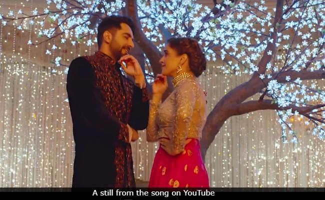 Badhaai Ho Song Morni Banke: Ayushmann Khurrana And Sanya Malhotra Present This Year's Party Anthem