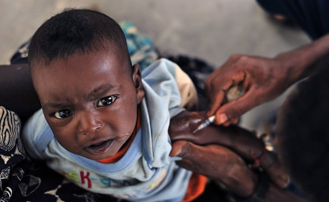 'Dramatic Breakthrough': WHO On Fall In Infant Mortality Rate In India