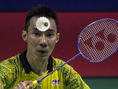 Badminton Star Lee Chong Wei Has Cancer, In Taiwan For Treatment