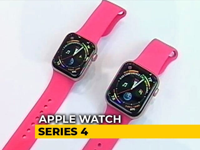 Video : Apple's iPhone Trio Is Here