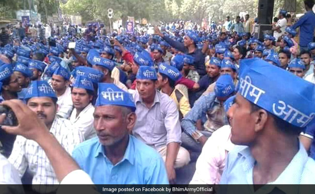 10 Bhim Military activists arrested for looking to grasp frame, do politics on it: Police