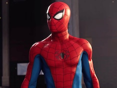Spider-Man Review