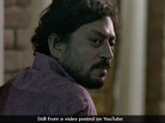<i>Doob</i>, Starring Irrfan Khan, Is Bangladesh's Pick For Oscars; Actor Says He's 'Thrilled'