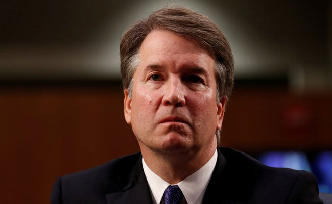 Brett Kavanaugh Assault Accuser Feared He Would 'Rape' Her