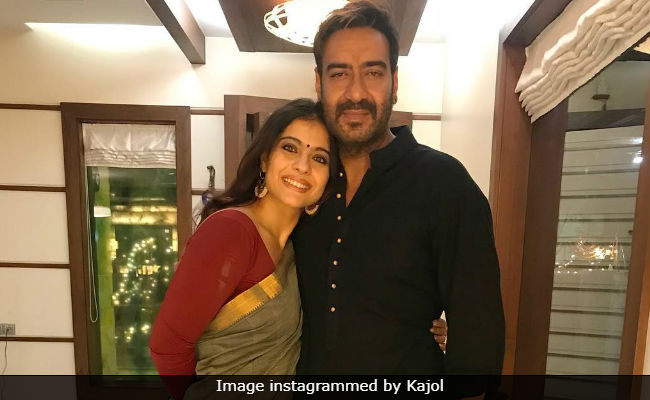 Ajay Devgn's 'Prank' Sharing Kajol's Number - Who Was The Joke On Exactly?