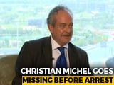 Video : Agusta Middleman Christian Michel Missing Since Extradition Order: Lawyer