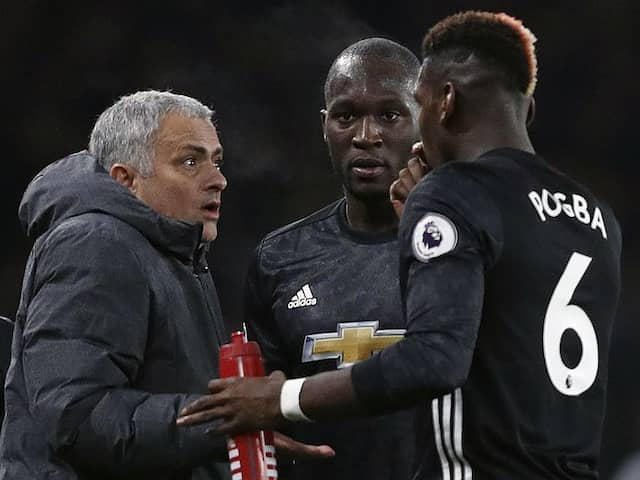 Paul Pogba Not To Captain Manchester United Again, Jose Mourinho Confirms