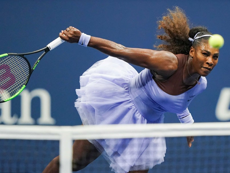 Serena Williams Pulls Plug On China Open, Season Looks Over