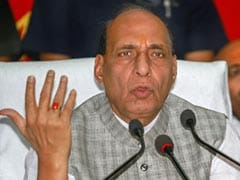 "In Haryana Gang Rape, Rajnath Singh Assures ""Strongest Action By State"""