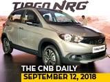 Video : Tata Tiago NRG, Maruti Suzuki S-Cross, 2019 Ducati Scrambler